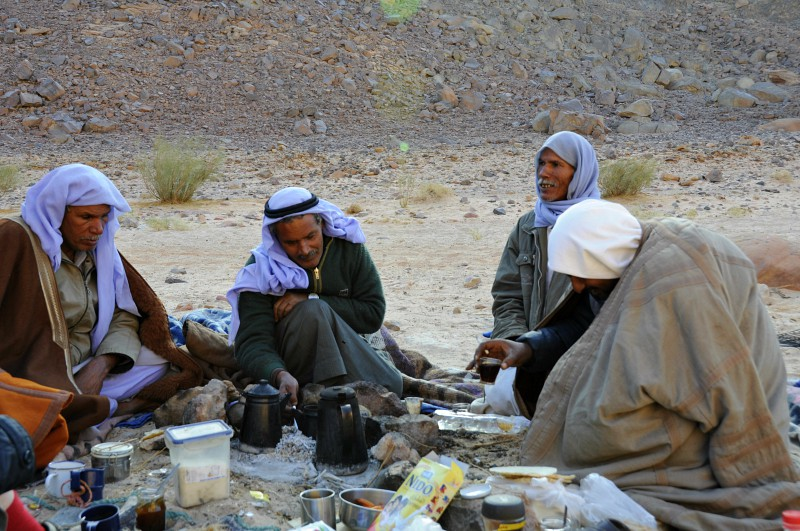 muzayna bedoeïenen
