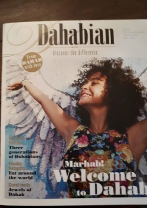 Dahabian Magazine