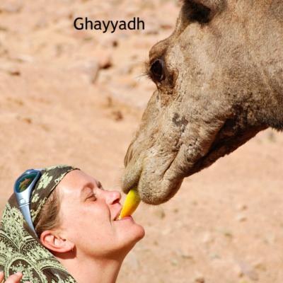 ghayyadh