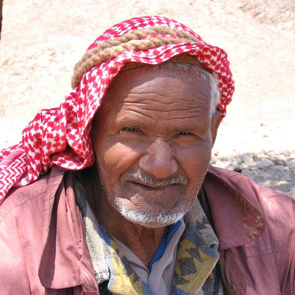Late Hadj Faraj Ataiyiq - Dalel Foundation